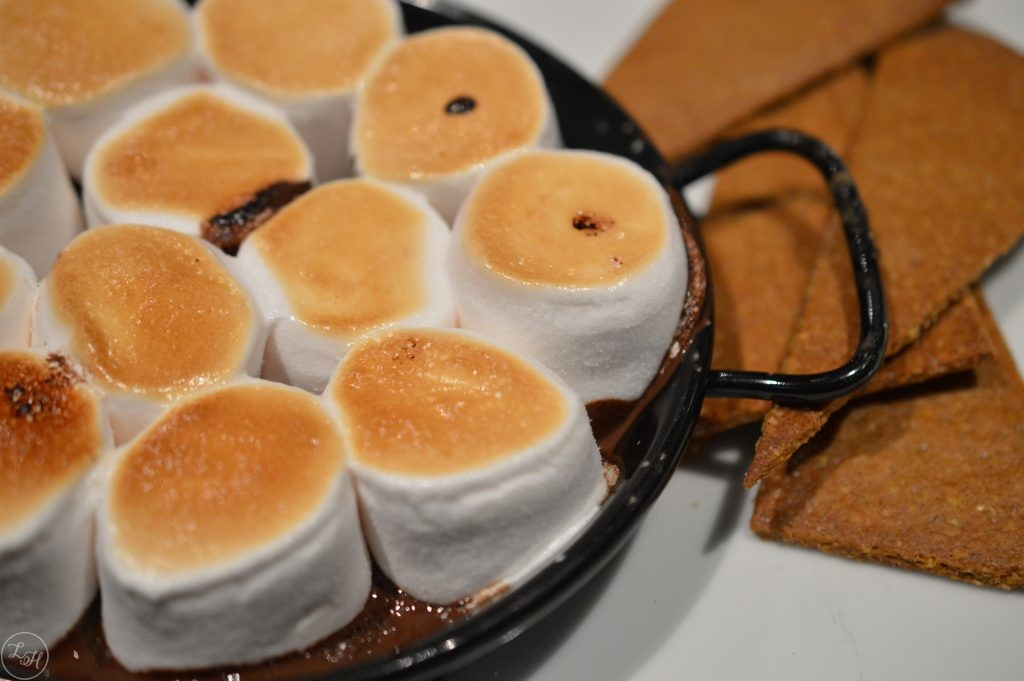 Solita Smores February 17 © Luchia Houghton - Food Photography, Photography