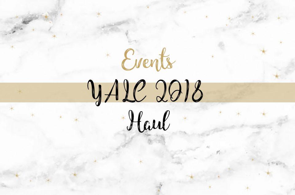 YALC 2018 | Haul